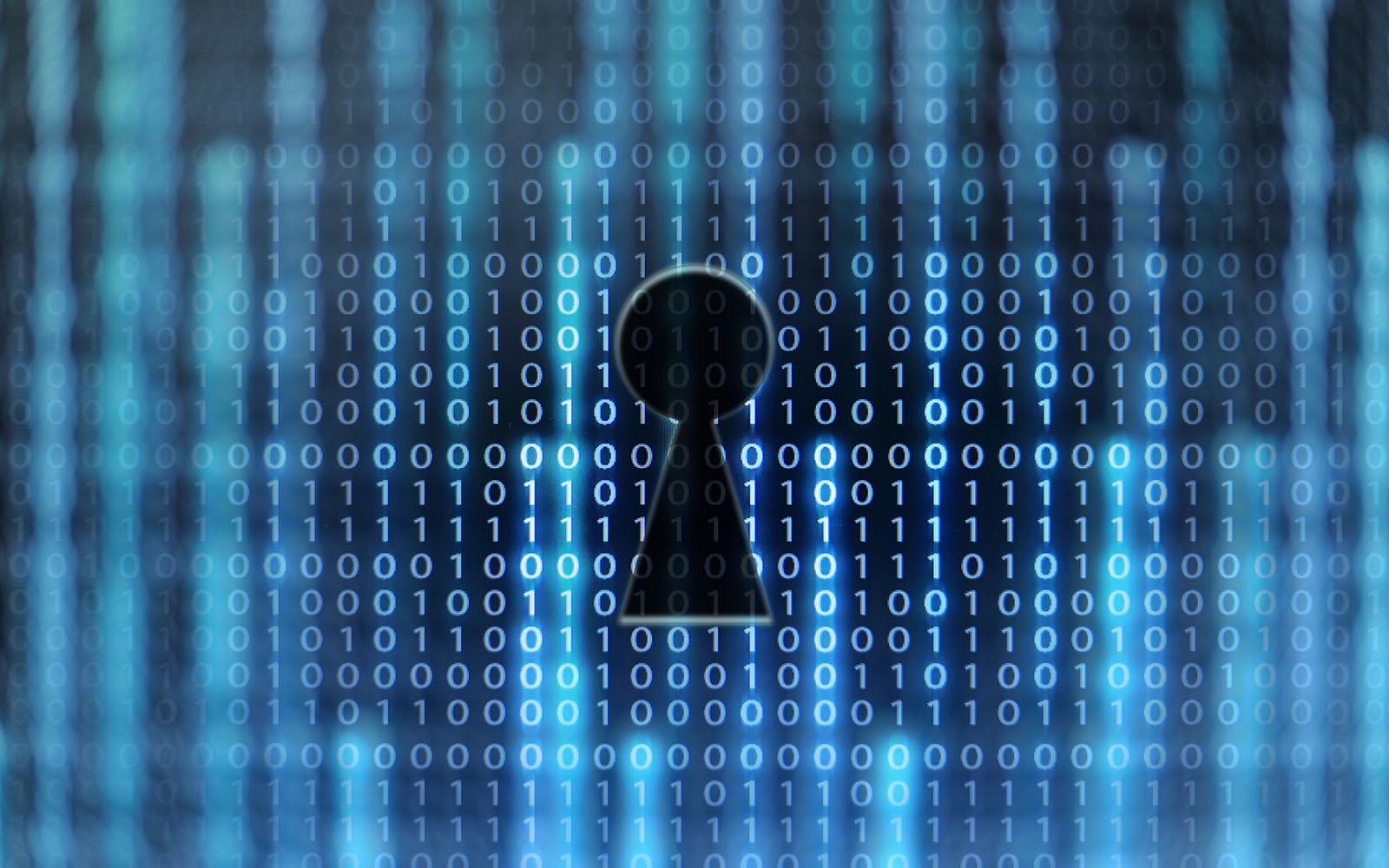 """Obliczanie """"d"""" dla szyfrowania RSA - Łatwy sposób"""